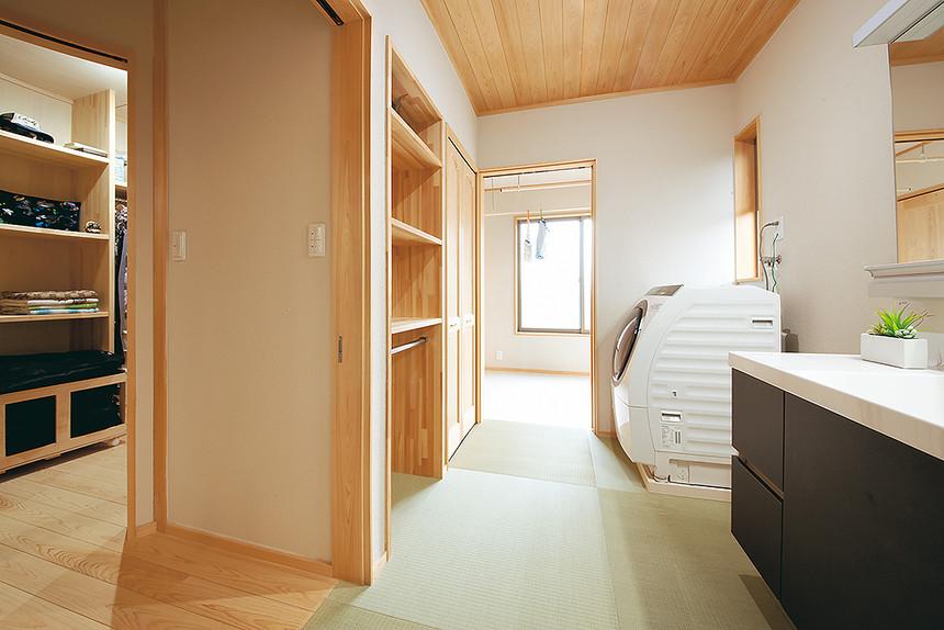 滑川市・Y邸|新築実例|「とやま家づくりネット」富山の住宅 ...